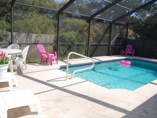 Sunnyside house photo - Private swimming pool