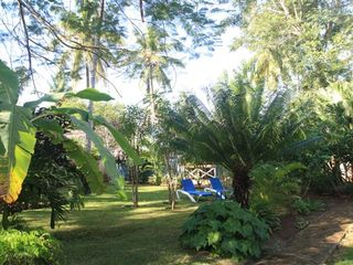 Las Terrenas cottage photo - Lounges in Garden