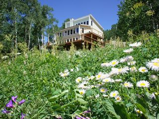 Crested Butte house photo