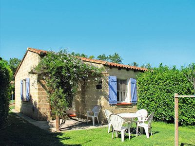 Vacation home in Raphele - les - Arles, Camargue - 5 persons, 1 bedroom