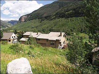 Vail house photo - Scenic East Vail Location on Shuttle Route