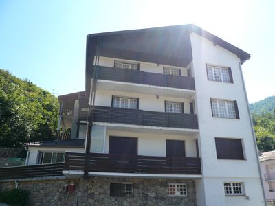 Seasonal Furnished Apartments - Ax les thermes