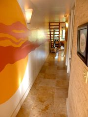 Kahuku - Turtle Bay condo photo - Entry way