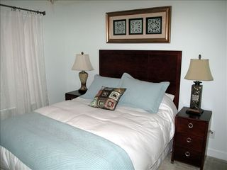 Murrells Inlet townhome photo - Bedroom #3