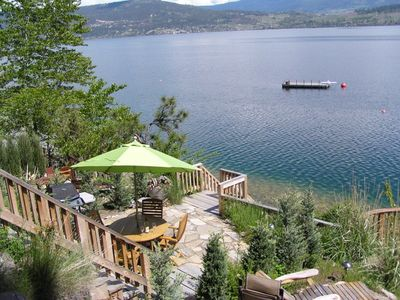 Kelowna Vacation Rental - VRBO 440771 - 2 BR Thompson Okanagan ...