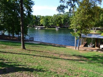 Hot Springs house rental - Lake View