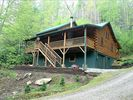 Almond Cabin Rental Picture