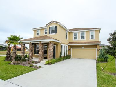 Photo for 7BR House Vacation Rental in Davenport, Florida