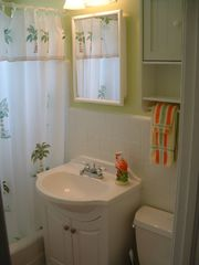 Daytona Beach house photo - Bathroom No. 1