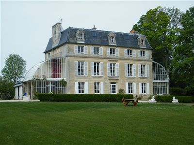 Holiday house 249637, Le Manoir, Basse-Normandie