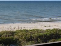 Direct Gulf-Front Top Floor Corner Penthouse On The Beach Fully Remodeled SP137