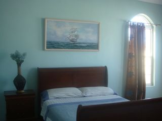 Second bedroom ( King bed) - Nassau & Paradise Island townhome vacation rental photo