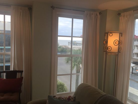 oceanview pet friendly tybee island condo vrbo