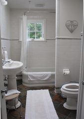 Falmouth estate photo - Master Bath