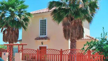 El Campello villa rental - The Villa