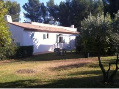 Peaceful house, 170 square meters