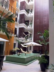 Puerto Vallarta condo photo - The lobby