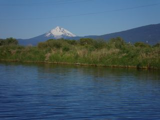 Klamath Falls cabin photo - Take it all in!