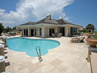 Vero Beach house photo - Pool