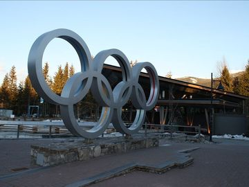 Check out the 2010 Olympic Legacy