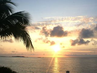 Providenciales - Provo villa photo - Sunrise