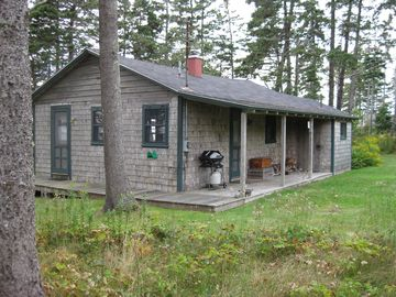 Bernard cottage rental - Foxfield Cottage