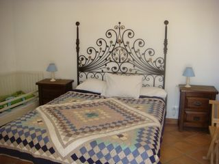 Alvor farmhouse photo - Annex bedroom
