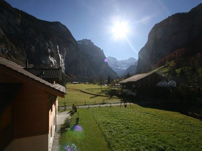 Stunning Apartment - Amazing Views - *Special 7 nights Stay in Jan. at 1000.CHF