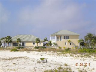 Grand Bahama Island house photo - Two story guest house