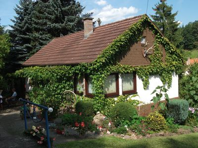 Schmalkalden house rental