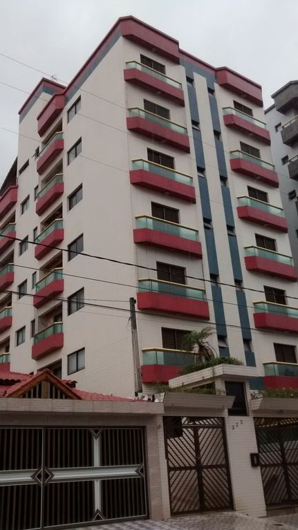 Beautiful Apt, 150 meters from the beach, well equipped, Family.