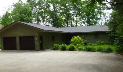 Lewiston house rental - Briar Cliff... The perfect hideaway. Private, upscale and comfortable...