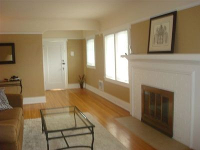 Beautiful Upper Floor Apartment in Irvington.  Over 1100 Sq. !