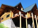 Cougar Cabin Rental Picture