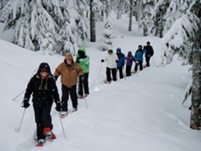 Enjoy all the activites Mt. Hood National Forest has to offer!