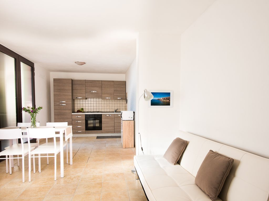 Apartment, 55 square meters,  recommended by travellers !