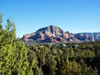 Sedona condo photo - View From Room at the Sedona Summit Resort