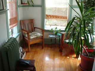 Charlottetown house photo - Reading Nook