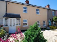 Cottage in Watchet - BACOT