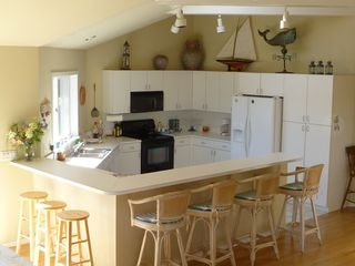 Westhampton house photo - Fully Equipped Kitchen