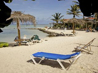 Bonaire apartment photo - Sorobon Beach