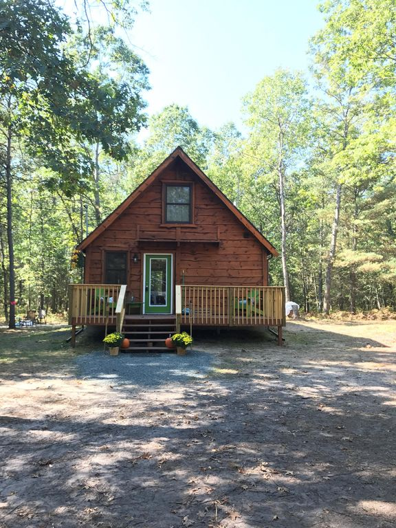 Secluded getaway for Snowmobiling/ORV/ATV, getaways! Or Simply Relaxing!