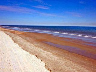 Fernandina Beach condo photo - The Blue Atlantic