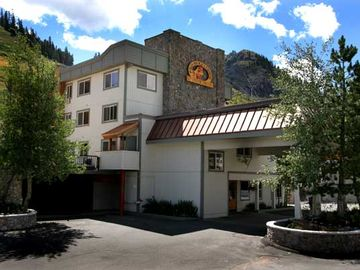 Squaw Valley - Olympic Valley condo rental