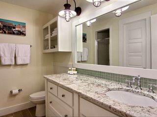 Port Aransas condo photo - Master Bathroom
