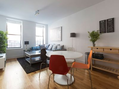 Modern, Luxe, Sunny 2BR/2BA in New Complex - Two Bedroom Apartment, Sleeps 6