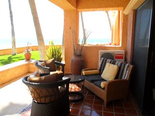 San Jose del Cabo condo photo - Perfect Place for relaxing while taking in Panoramic Ocean Views!!