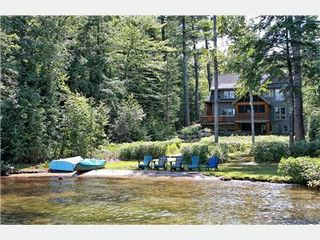 Moultonborough house photo - View From Dock