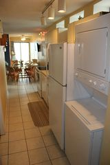 Crescent Beach condo photo - Full Size Washer & Dryer, Refrigerator with Ice Maker, Dishwasher ...
