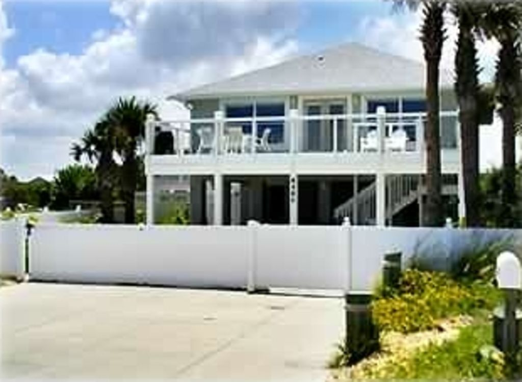 Private Homes Vacation Rental Vrbo 36973 5 Br New Smyrna Beach House In Fl Oceanfront